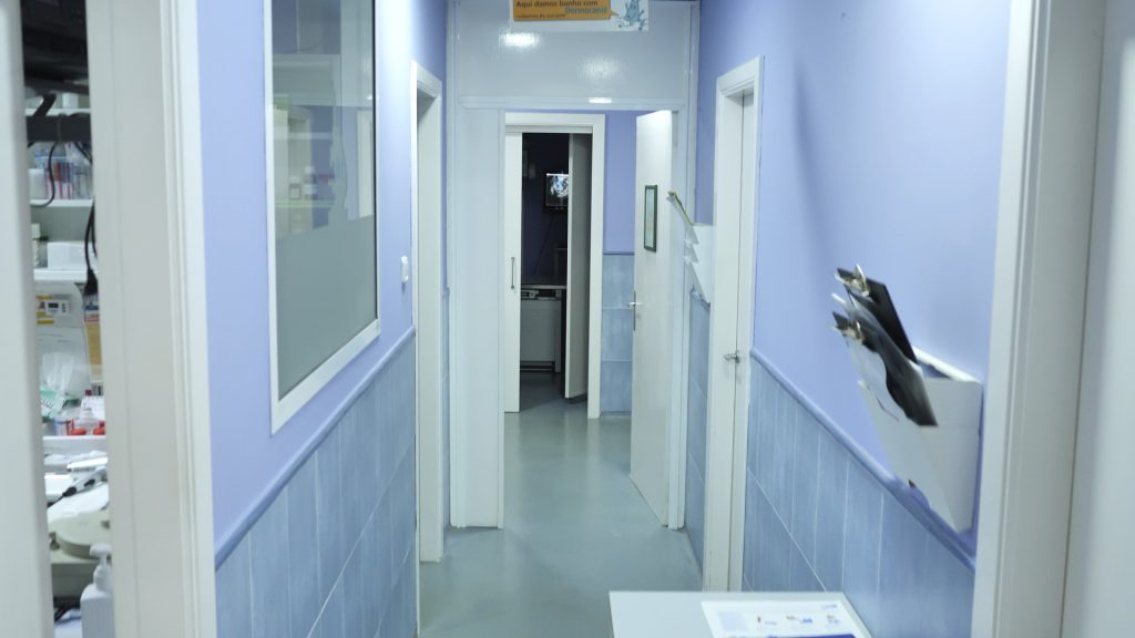 clinica Veterinaria Teovet - Distribuidor