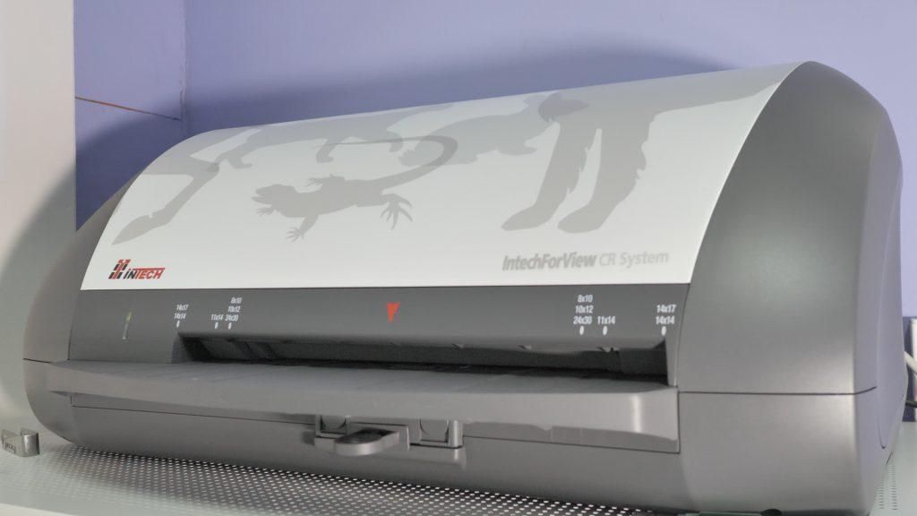 clinica Veterinaria Teovet - Radiografías